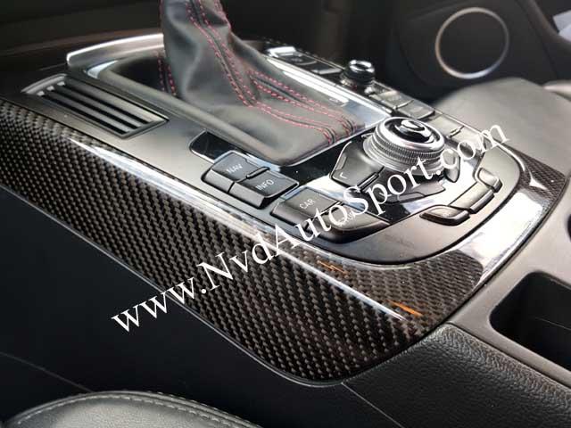Audi A4 S4 B8 2008 2015 Carbon Fiber Interior And Carbon Fiber Exterior Carbon Fiber Parts