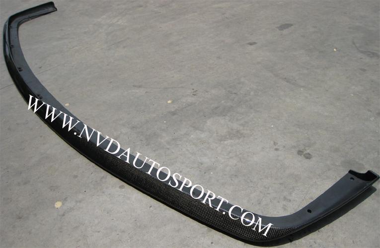 N V D Autosport Bmw E36 M3 Carbon Fibre Carbon Fiber