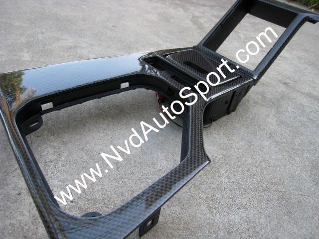 N V D Autosport Bmw E39 M5 E39 Carbon Fibre Carbon
