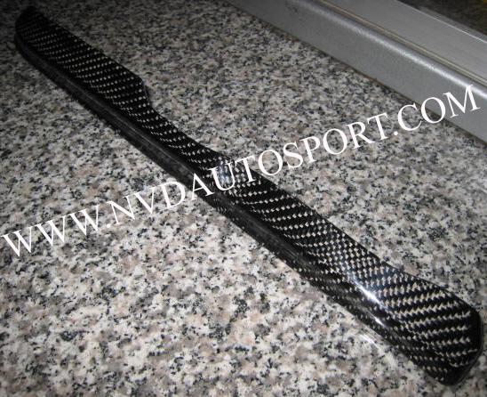 Bmw E46 M3 And E46 Carbon Fiber And Carbon Fibre Interior Seat Rail Covers From Nvd Autosport