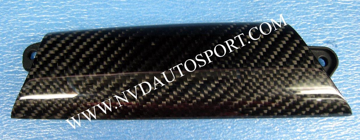 N V D Autosport Bmw Mini R56 Cooper S Jcw Carbon Fibre