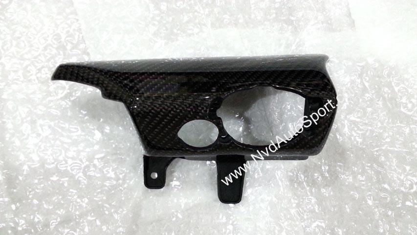 BMW Mini R55 R56 R57 R58 R59 R60 COOPER S Carbon fiber KEY START