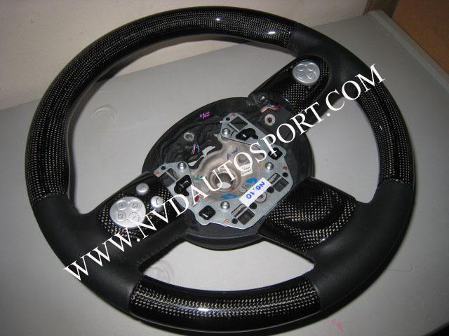 Bmw Z4 E85 Parts Bmw Z4 Exposed Carbon Fiber Body Sema