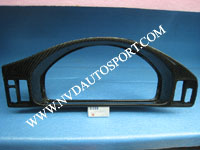 N V D Autosport Carbon Fiber Carbon Fibre Skinning Part