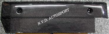N V D Autosport Carbon Fibre Carbon Fiber Part For Bmw