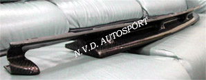 N V D Autosport Carbon Fibre Carbon Fiber Part For Bmw