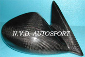 BMW E90 , E91 Carbon fiber AC Schnitzer (ACS) side mirror